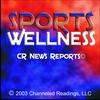 CR News Reports© - SPORTS & WELLNESS - Olympians Don't See Enemies, Nations Do