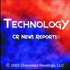 CR News Reports© -  Technology - Blips On The Screen - Not A Secure Financial Plan