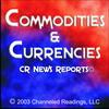 COMMODITIES & CURRENCIES - End Wars Get Off Oil