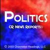 CR News Reports© - Politics -Don't Expect Your Vote To Matter
