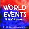 CR News Reports© - WORLD EVENTS  -  A Rival Between Goliaths